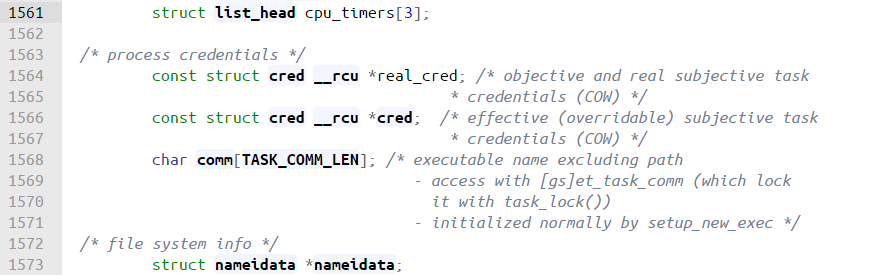 Exploiting Arbitrary Read/Write LinuxKernel